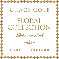 GRACE COLE FLORAL COLECTION
